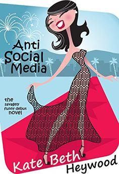 Anti-Social Media by Kate Beth Heywood http://www.amazon.com/dp/B00UHZXISO/ref=cm_sw_r_pi_dp_K3wQwb0DJ7TBD