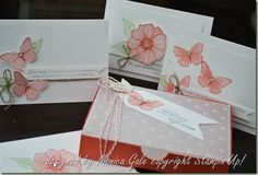 stationery main - Monica Gale - My Many Passions