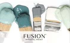 Fusion Mineral Paint is Safe for Painting Indoors! • Fusion™️ Mineral Paint