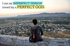 YOU ARE PERFECT ....