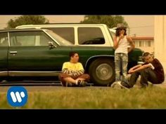 Red Hot Chili Peppers - Look Around [Official Music Video] - YouTube