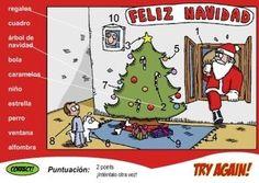 Navidad spanish lesson!