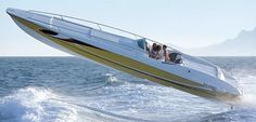 offshore power boat, offshore power boat image