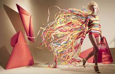 Madam-magazine-paper-dresses-Matthew-Brodie