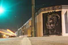 AXEL VOID  ''Tribute to Reefa'  [Miami, USA 2013]