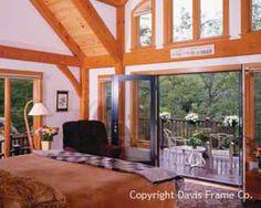 Saw Mill Hollow Bedroom...davisframe.com