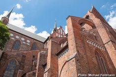Georgenkirche in Wismar