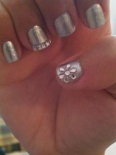 Nails nails nails:)