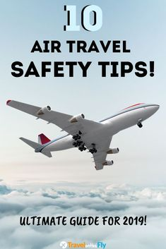 Air travel safety is important for everyone to pay close attention to. There are some simple things that you can do while traveling on a plane to ensure you stay safe! Air Travel Tips, Packing Tips For Travel, Travel Advice, Travel Guides, Travel Hacks, Long Flight Tips, Travel Insurance Companies, Airline Travel, Travel Plane