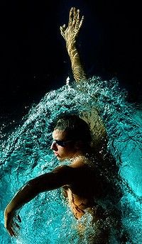 Ian Thorpe, nothing but a truly inspirational Australian.