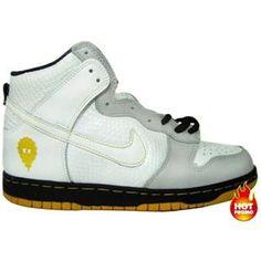 buy popular 9f608 ba94b Mens Nike Dunk High SB Custom Series 02 Pico Dos Sonhos