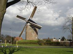 Torenmolen De Buitenmolen. http://www.zevenaarbuitenmolen.nl/