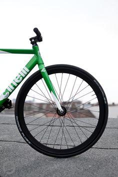 52a58056f807 SikSilk Limited-Edition Aluminum Fixed Gear Bike