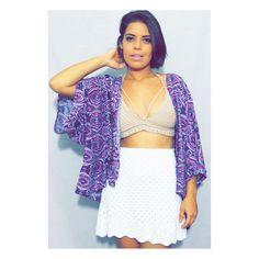 Top Crochet  Shop now 55 21-96763-8029  #kimono #crochet #moda #fashion #shipworldwide #errejota #dicadelook #modacarioca #Coachella2016 #Blogcariocando #lookdodia #bohochic #ootd #estilo #tendencia #trend #fashiontrend #style #croche #crochettop #modafeminina #instacool #mode #boho #encomendas #bohostyle  #estiloboho #tonoadorofarm #rioetc #artesanato by kimonomeshop
