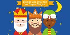 #Tecnología - Ya llegaron Los Reyes Magos a TendenciasTech ¡Apúrate!