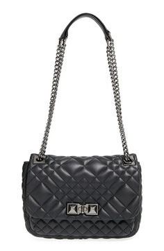 Rebecca Minkoff 'Lenox' Crossbody Bag available at #Nordstrom