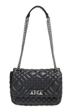 Rebecca Minkoff 'Lenox' Crossbody Bag available at #Nordstrom