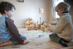 Waldorf in the Home; 13 Ways to Give your Kids the Benefits of an Expensive Waldorf Education for Free