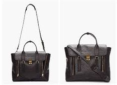 target phillip lim satchel - Google Search