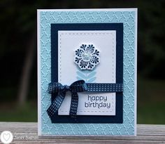 Life Full of Sunflowers: Dynamic Duos - Bashful Blue and Midnight Muse Birthday Cards For Men, Happy Birthday, Dynamic Duos, Scrapbook Cards, Scrapbooking, Card Sketches, Sympathy Cards, Flower Cards, Cute Cards