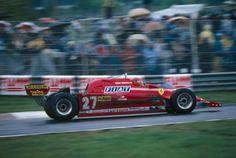 Gilles, Imola 81