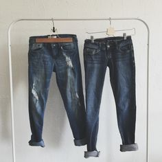 Denim Bundle No trades!! Follow me on instagram @theanalyssa and @shoprevoltsociety Jeans Ankle & Cropped
