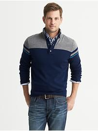 Banana Republic | Men | sweaters