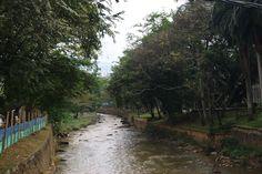 Rio Cali - Santiago de Cali - Colombia  Visit http://www.colombia.travel/en/ for a lot more details