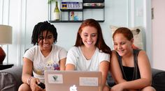 Coding tool tuned to teen girls