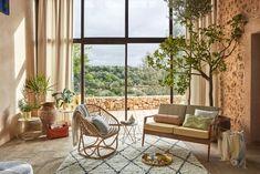 Tapis d'inspiration berbère Zara Home