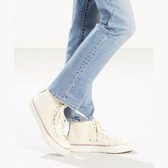 Levi's 712 Slim Jeans - Women's 33x32