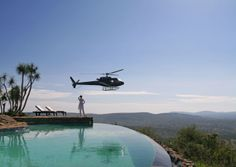 Loisaba Lodge is located on the edge of Laikipia in northern Kenya