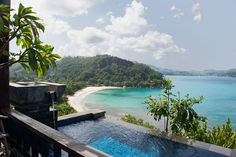 The Seychelles are known as an exquisite holiday destination, with dreamlike landscapes and exclusive luxury resorts that make every guest feel like royalty. In such an extraordinary place, it takes a lot to stand out from the crowd, but the Maia Luxury Resort & Spa manages to do just that.
