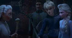 Uploaded by Overland X. Find images and videos about disney, movie and frozen on We Heart It - the app to get lost in what you love. Elsa Y Jack Frost, Jake Frost, Jack And Elsa, Frozen Love, Elsa Frozen, Disney Frozen, Jelsa, Disney Couples, Disney Love