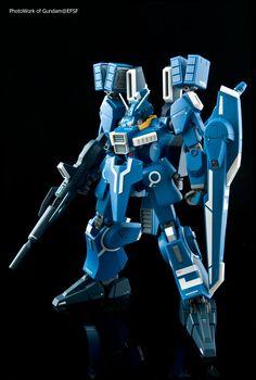 Robot Spirit Ka Signature Gundam Mk V