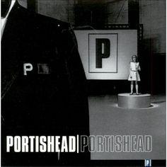 Portishead - Portishead (Vinyl)