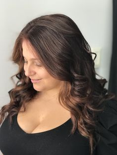Soft lights around he face and a rich warm red brown through the rest. Salon Services, Coloured Hair, Melbourne Australia, Hairdresser, Salons, Hair Care, Hair Color, Rest, Warm