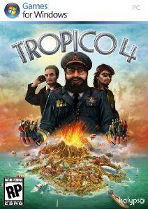 Tropico 4 [Download]  Order at http://www.amazon.com/Kalypso-Media-40777Tropico-41-Download/dp/B005IHDLYW/ref=zg_bs_979455011_96?tag=bestmacros-20