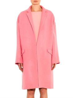 Raey Unlined blanket coat