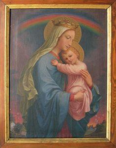 Kluibenschedl Maria mit Kind.jpg