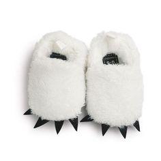 Monster Paw Slippers