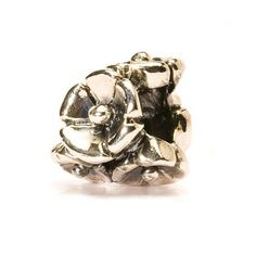 Forget-Me-Not, Silver - trollbeads.com