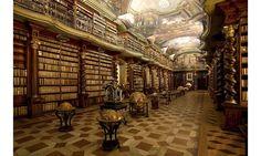 5 Grand Libraries. - Dujour