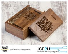 Still one of our favourite engravings on a Dark Wood Box - amazing amount of detail. #photographers #Presentationboxes