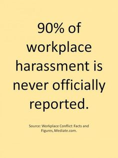 Sexual harassment at work funny quotes