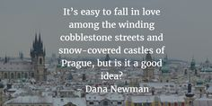 Another Prague quote