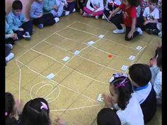 abn recta numerica mesa 4años - YouTube Teacher Resources, Preschool Activities, Bilingual Kindergarten, Preschool Math, Preschool Alphabet, Cooperative Learning, Math For Kids, Stories For Kids, Math Centers