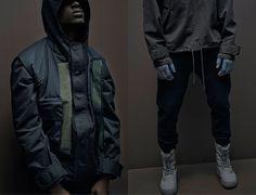 Kanye West adidas Originals YEEZY Season 1 Lookbook