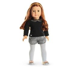 Sparkle Spotlight Outfit for Dolls | clothingtm | American Girl