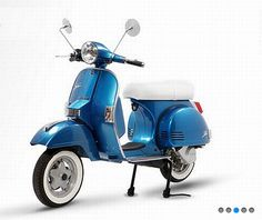 LML Star Automatic Scooter